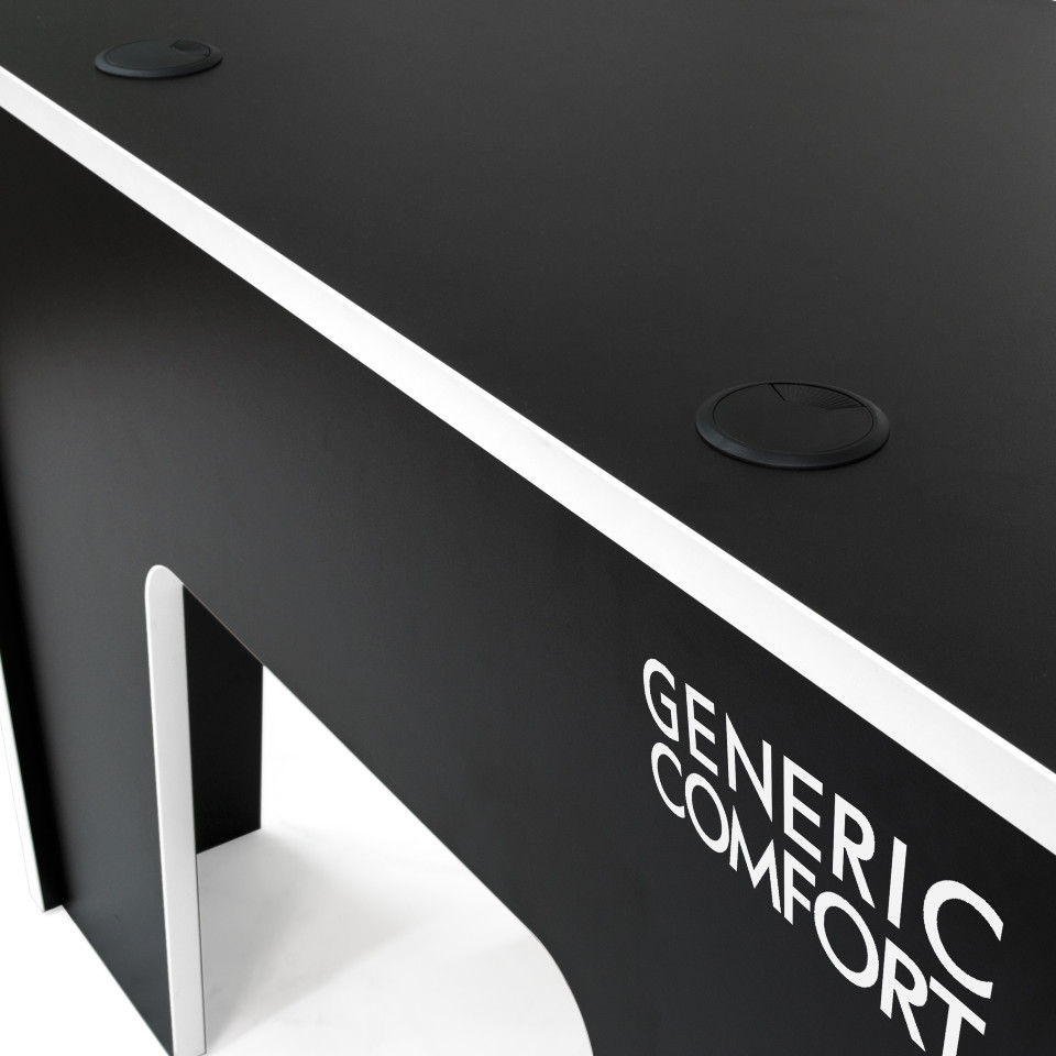 Desk Generic Comfort Office/N/W